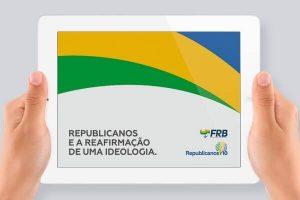FRB lança e-book Republicanos e a Reafirmação de uma Ideologia
