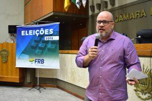 Eleições 2018: FRB promove curso preparatório em Porto Alegre