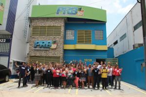 FRB realiza segundo Curso de Política no Amazonas