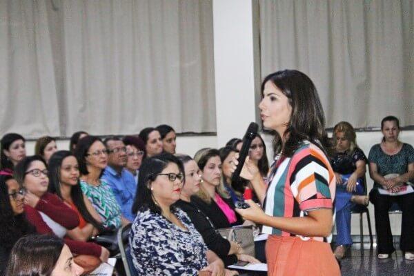 Curso de Lideranças Femininas chega a Sorocaba