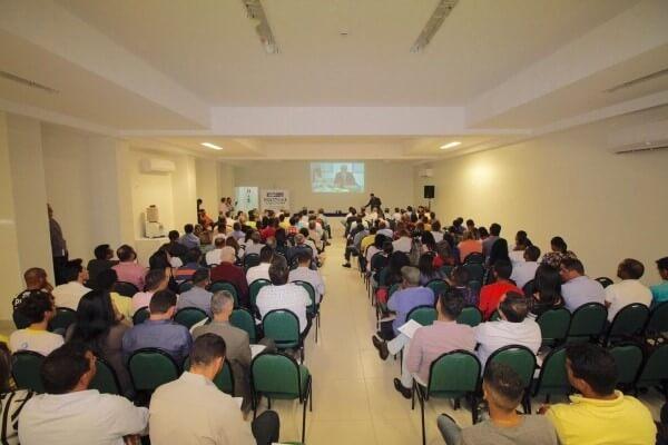 FRB promove edições de Workshop Política e Cidadania em Sergipe