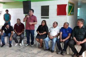 Gabriel Picanço inaugura Instituto de Identificação em Caracaraí (RR)