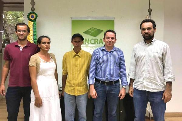 Assentamentos de Natalândia receberam investimentos do Incra