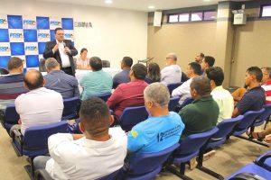 PRB Piauí promove encontro municipal para debater as eleições de 2020 no estado