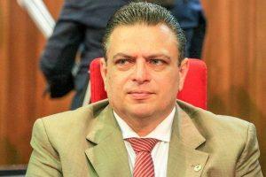 Gessivaldo Isaías defende meia-entrada para profissionais em educação no Piauí