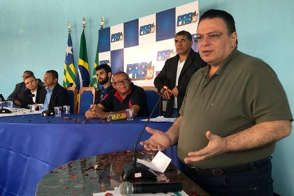 PRB se fortalece no interior do Piauí