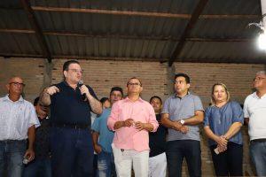 Republicanos Piauí lança pré-candidatura à Prefeitura de Cocal da Estação