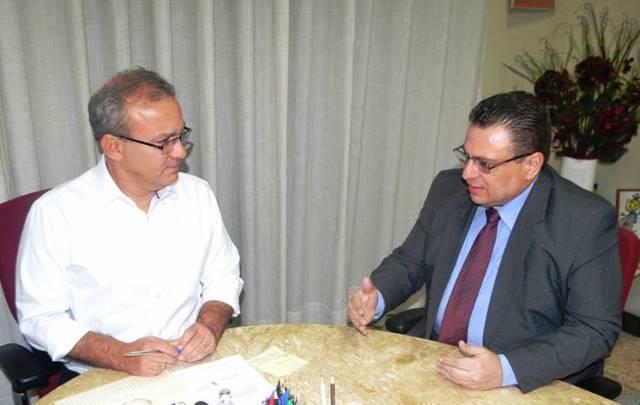 Atuação de Gessivaldo Isaias leva cursos de qualificação para Prefeitura de Teresina
