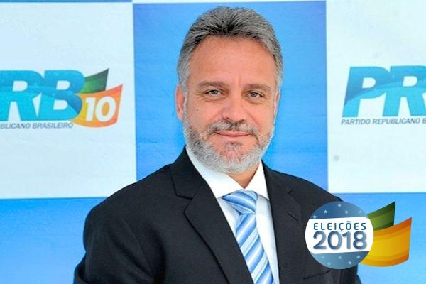 """""""Daremos respaldo à população ao que esperam de nós"""", afirma Gilberto Abramo"""