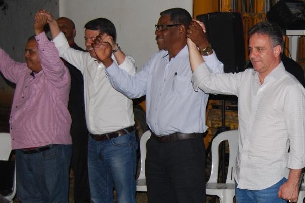 PRB Minas Gerais confirma Pastor João Basílio como pré-candidato a prefeito de Ipaba