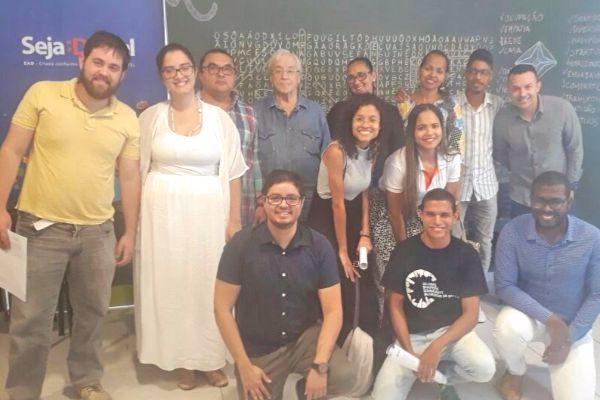 Coordenador do PRB Juventude Bahia participará de reunião da ONU em Salvador (BA)