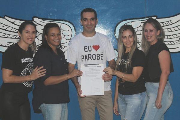 Projeto veta nomeação de condenados na Lei maria da Penha em Parobé