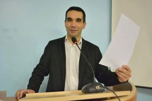 Câmara de Parobé (RS) aprova projeto que cria o Prêmio Educador Nota Dez