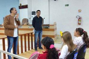 Projeto propõe a inclusão do ensino de Libras nas escolas públicas de Parobé