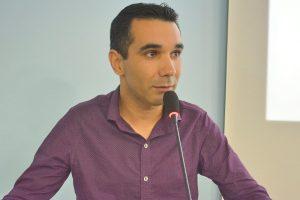 Gilberto Gomes Júnior é eleito membro da Mesa diretora da Câmara de Parobé