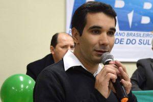 Gilberto Gomes de Parobé (RS) lança Gabinete Online para interagir com a população