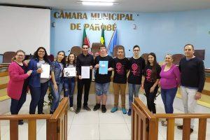 Parobé: proposta para a presença de psicólogos na escola recebe apoio