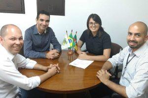 Coordenação do PRB Juventude RS alinha diretrizes do movimento em Caxias do Sul
