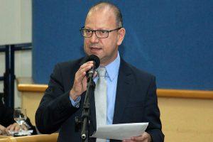 Gilmar da Cruz apresenta indicações que beneficiarão a população de Campo Grande (MS)