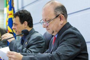 """Câmara aprova projeto que institui a """"Semana Cidade Limpa"""" em Campo Grande"""