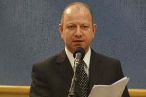 Gilmar da Cruz é eleito presidente da Comissão de Meio Ambiente da Câmara
