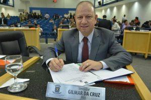 Câmara de Campo Grande aprova projeto 'Junho Verde' do vereador Gilmar da Cruz