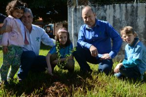 Comissão presidida por Gilmar da Cruz promove ações sobre o meio ambiente