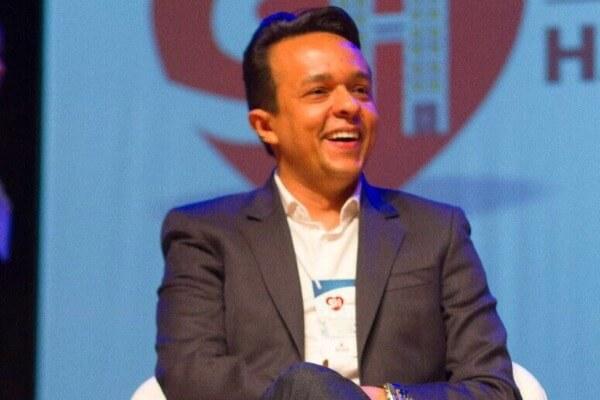 Gilmar Souza Santos assume Secretaria Nacional de Desenvolvimento Urbano