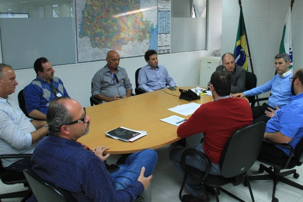 Piraquara e São José dos Pinhais terão nova linha de ônibus integradora