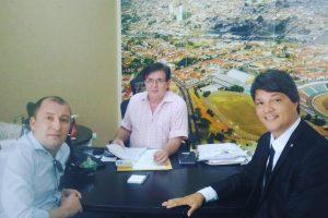 PRB foi convidado a assumir a Secretaria de Desenvolvimento de Taquaritinga (SP)