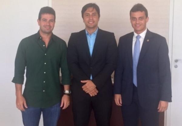Glalbert Cutrim anuncia instalação de Procon em São José de Ribamar