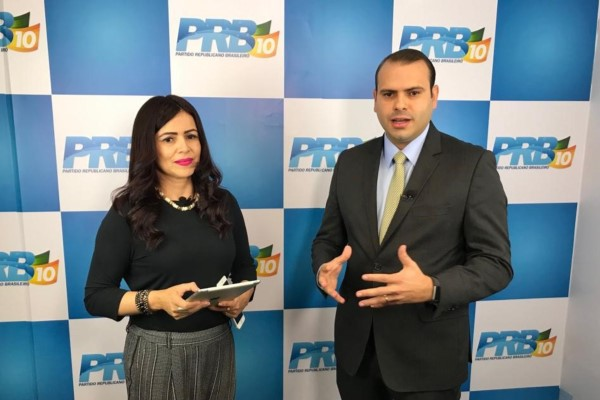 Em bate-papo on-line, Renato Junqueira fala dos desafios à frente da FRB