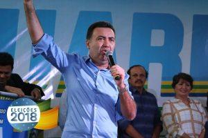 PRB anuncia a pré-candidatura de Heleno Silva ao Senado por Sergipe