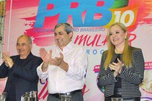 """""""Mulheres que Transformam"""" foi tema de encontro do PRB Mulher Sorocaba"""