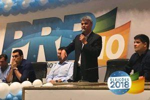Defensor da saúde, Hudson Leal tenta reeleição como deputado estadual no ES