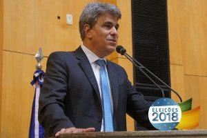 Reeleito deputado estadual, Hudson Leal reafirma compromisso com capixabas