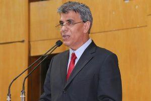 Hudson Leal quer aumentar controle sobre as barragens no Espírito Santo