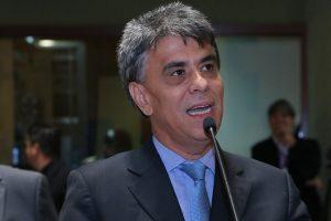Hudson Leal pede providências para evitar desastre na cidade de Mimoso do Sul (ES)