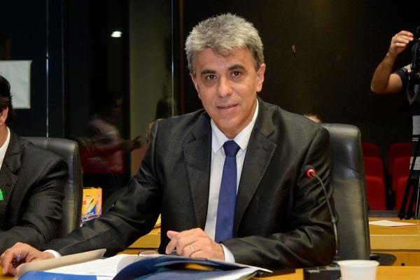 Hudson Leal encaminha demanda de município ao Governo do ES