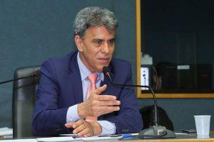 Hudson Leal pede aquisição de veículo para agricultores de Água Doce