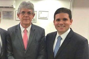 Hugo Motta garante mais de R$ 8 milhões para abertura de centro de oncológico na PB