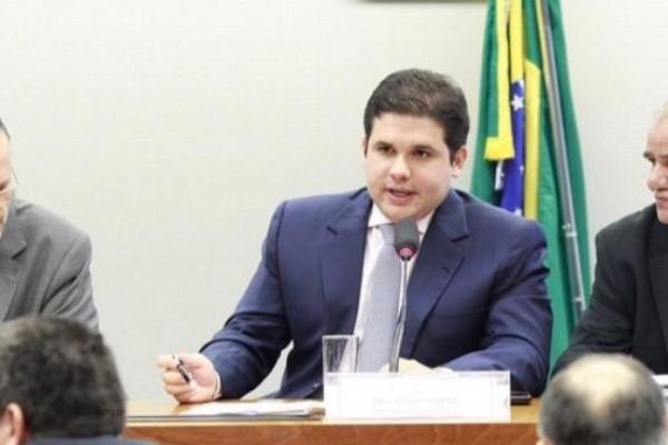 Hugo Motta pede união em prol do Terceiro Eixo da Transposição do São Francisco