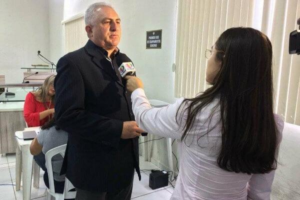 """""""2017 entrou para a história do Legislativo parnamirinense"""", afirma Irani Guedes"""