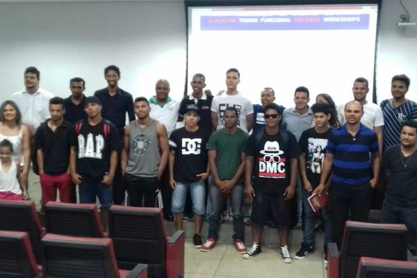 PRB Juventude Pará discute política e propostas durante encontro em Parauapebas