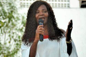 Ireuda Silva reforça importância de mulheres denunciarem agressões