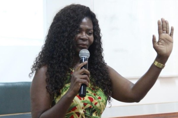 Ireuda Silva sugere implantação de delegacia especializada no combate a crimes raciais