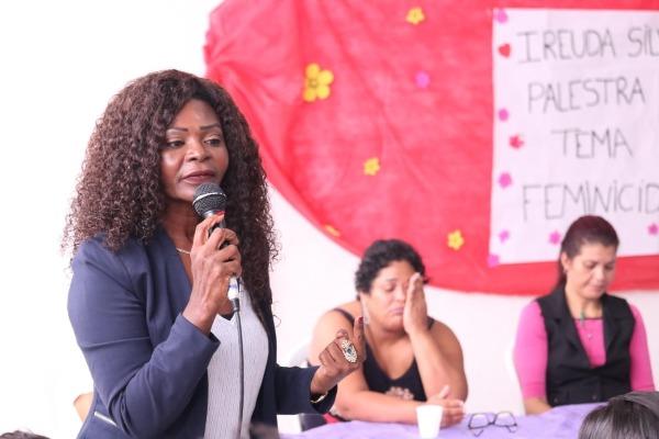 Salvador: vereadora alerta para necessidade de prevenir o suicídio