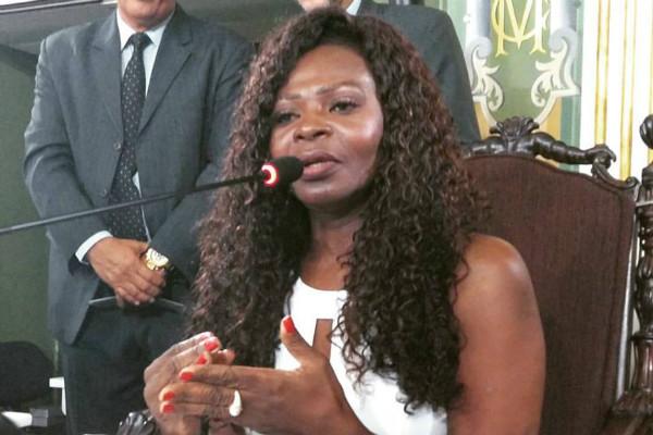 Ireuda Silva vai debater inserção da mulher no mercado de trabalho