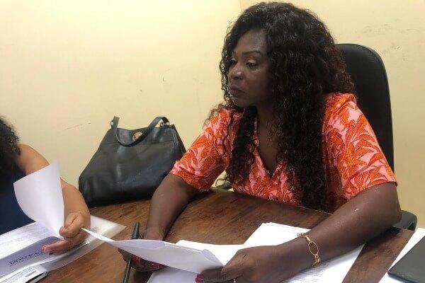 """Ireuda Silva apoia ampliação do projeto """"Parada Segura"""" em Salvador"""