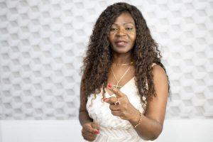 Ireuda Silva quer homens mobilizados pelo fim da violência contra a mulher